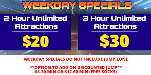 WeekdaySpecials